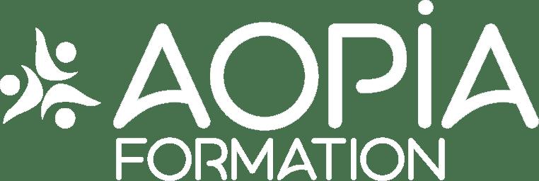 Logo AOPIA Formation